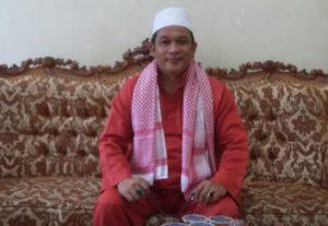 Firdaus, Ketua DPD Majelis Rakyat Kepri Kota Batam